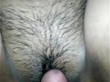 Desi lovers fucking at home