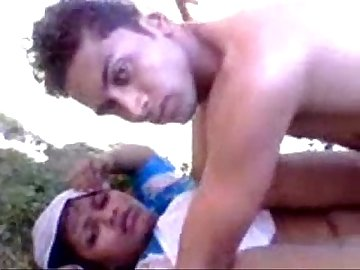 Bangladeshi young girl gangbang by 2 boys