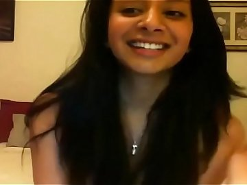 Indian Teen On Cam