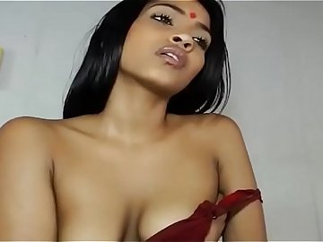 Sexy Indian babe Webcam